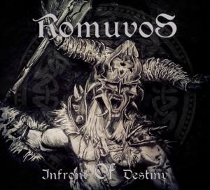 romuvos infront of destiny