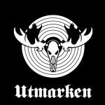 Utmarken-skull-logo