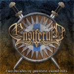 ensiferum two decades of the greatest swordhits