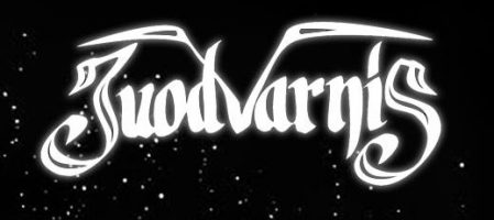 Juodvarnis logo