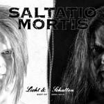 Saltatio mortis licht & schatten