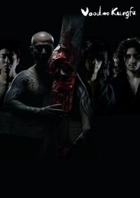 voodoo kungfu