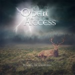 open access toward the wilderness