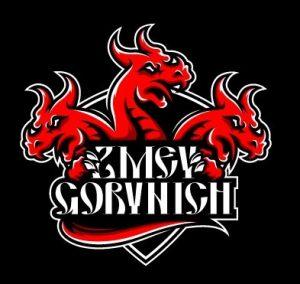 zmey gorynich logo