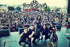 hiddenland