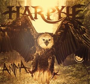 harpyie anima