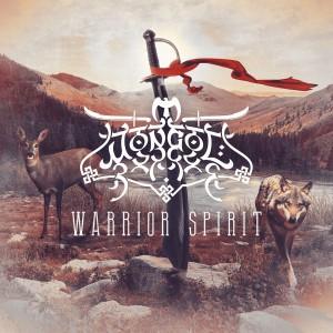 mongol warrior spirit