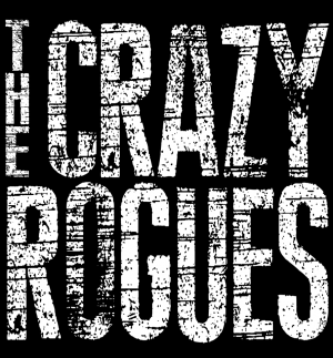 the crazy rogues logo