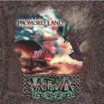 valfreya promised land