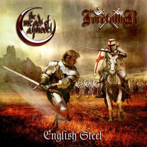 forefather english steel
