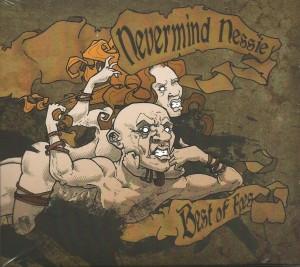 nevermind nessie best of foe
