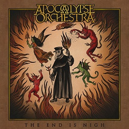 apocaluypse orchestra the end is nigh