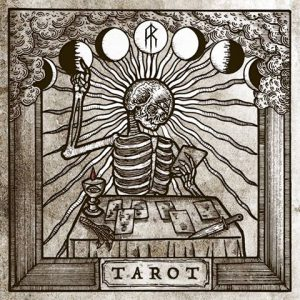 aether realm tarot