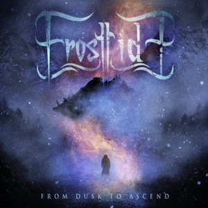 frosttide from dusk to ascend