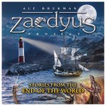 zaedyus stories from the end of the world