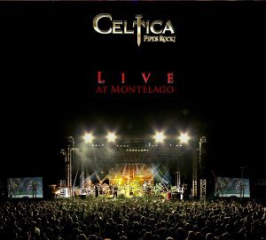 celtica live at montelago dvd