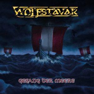 Wolfstavar - Gesang der Meere