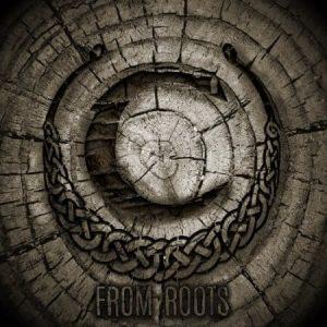 Cernunnos From Roots