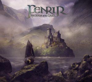 Fenrir Legends of the Grail
