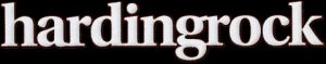 hardingrock logo