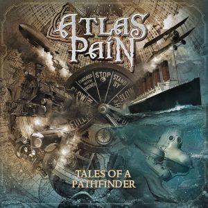 Atlas Pain Tales of a Pathfinder