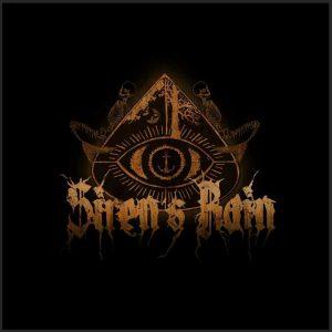 siren's rain logo