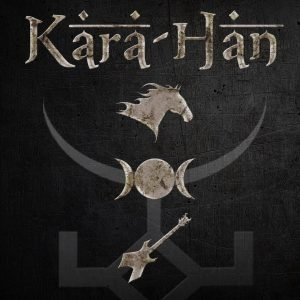 Kara Han At Avrat Metal