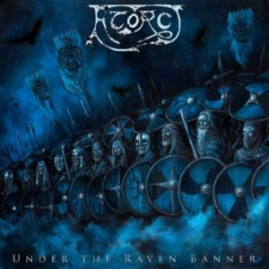 atorc under the raven banner