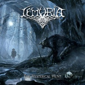 lemuria the hysterical hunt