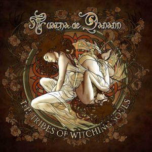 Tuatha de Danann The Tribes of Witching Souls