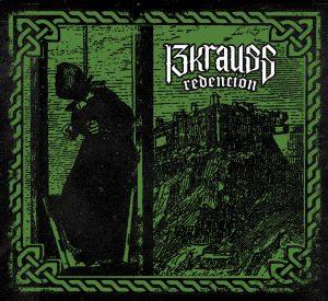 13krauss redemption