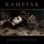 Kampfar ofidians manifest