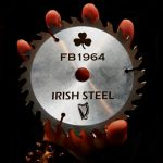 FB1964 Irish Steel