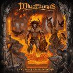 Minotaurus victims of the underwold