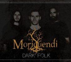 Moriquendi