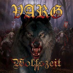 Varg - 'Wolfszeit II' (2019) - Folk-metal nl