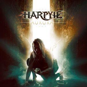 Harpyie aurora