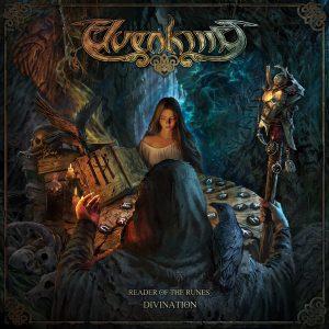 Elvenking Reader of the Runes - Divination