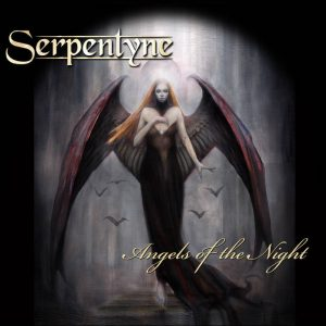 serpentyne angels of the night