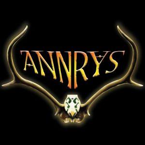 Annrys logo