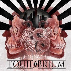 Equilibrium - 'Renegades' (2019) - Folk-metal nl