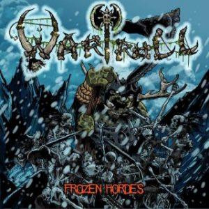 Wartroll Frozen Hordes