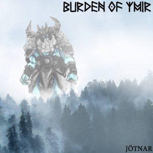 Burden of Ymir Jotnar