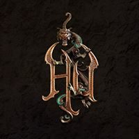 The Hu logo