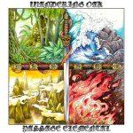 Wandering Oak Passage Elemental