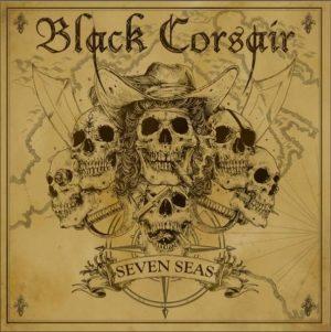 Black Corsair Seven Seas