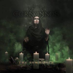 Cernunnons The Svmmoner