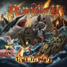 Rumahoy time II party