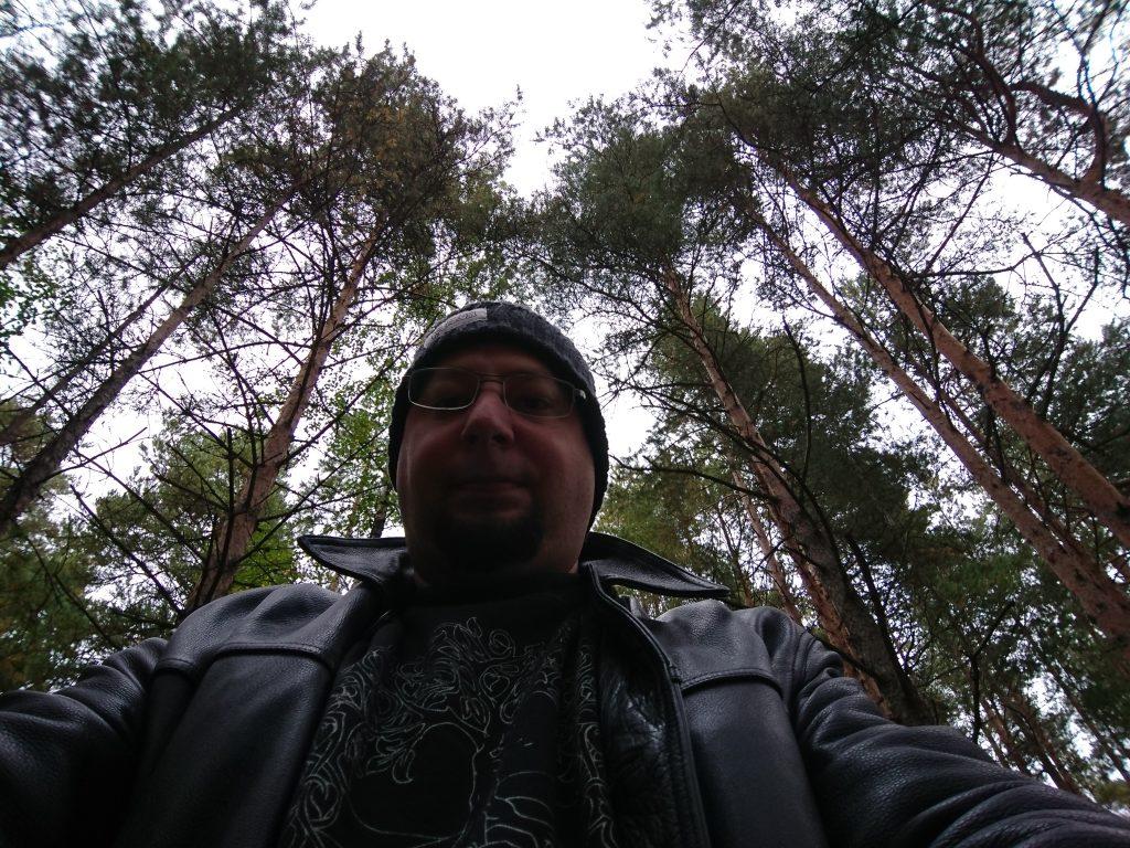Juergen Folk-metal.nl