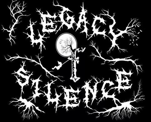legacy of silence logo